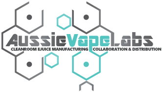 Aussie Vape Labs - Wholesale - Distribution - ISO 6 Clean Room