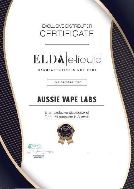 Elda Wholesale Vape Distribution