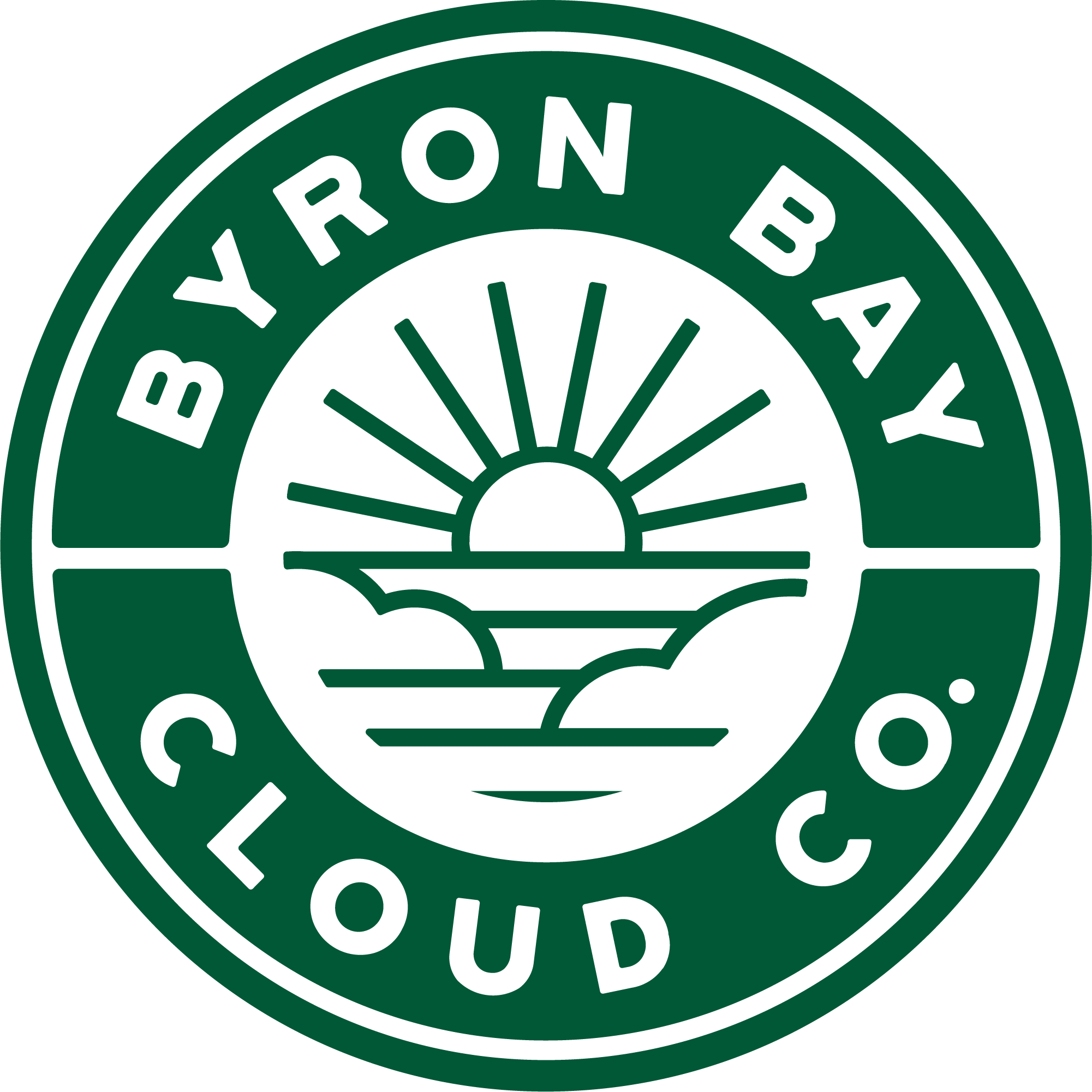 Byron Bay Cloud Co - Wholesale Now Available at Aussie Vape Labs