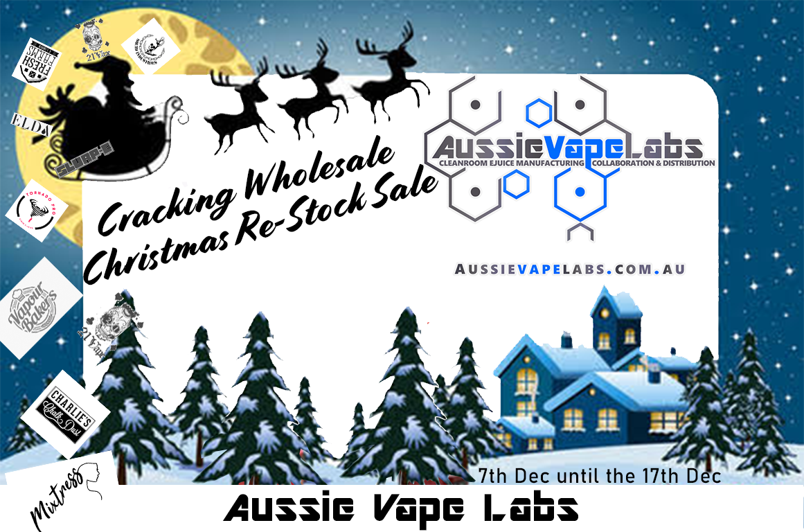 Christmas Countdown & Our Last Sale of the Year