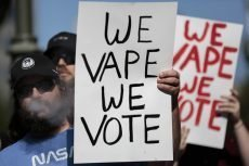 Vaping Advocacy Slams Government's special deal for Big Tobacco