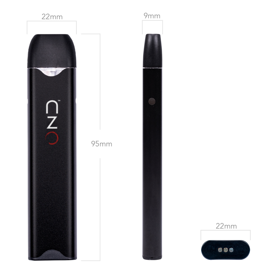 NZO Pod Device available from Aussie Vape Labs